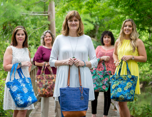 Change is Coming to Elizabeth Scovil Handbags!